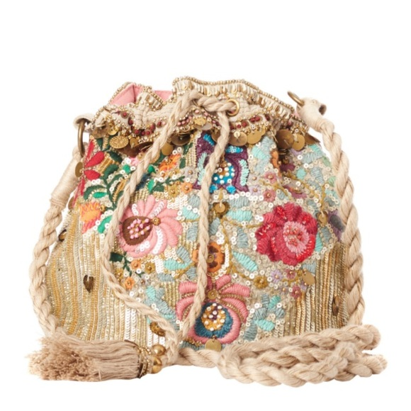 18e4ce42acae Star Mela Bags | Sold On Tradesy Revolve Pinki Pouch | Poshmark
