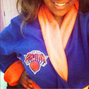 Other - UNISEX NY Knicks Robe