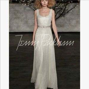 Jenny Packham Dresses & Skirts - Jenny Packham Wedding Dress in Ivory