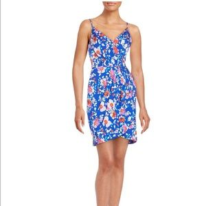 Yumi Kim Dresses & Skirts - Yumi Kim Jayne Tulip Dress in Blue Love