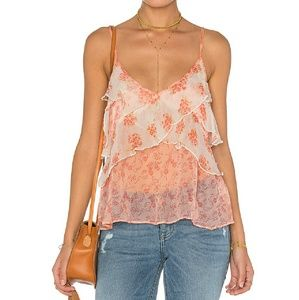 Free People Tops - NWT Free People All Things Tank