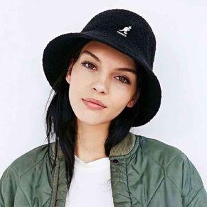 Kangol Accessories - Kangol • Denim Bucket Hat