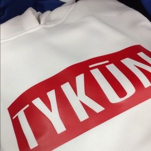 Other - TYKŪN Apparel! Hoodies & Tshirts