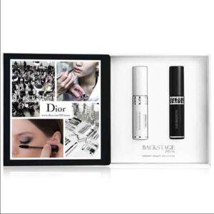 Christian Dior Other - Christian Dior 2pc Mascara & Base Boxed Set