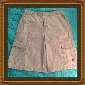 Tony Hawk Other - Tony Hawk / Beige Cargo Shorts / size 31