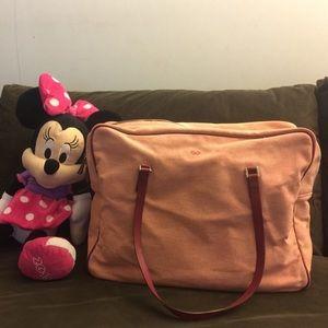 Anya Hindmarch Handbags - ✈️ Rare Anya Hindmarch Weekender Carry On Bag ✈️