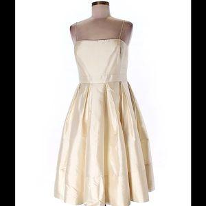 Lauren Ralph Lauren Dresses & Skirts - 💕NWT Silk Dress, Ralph Lauren