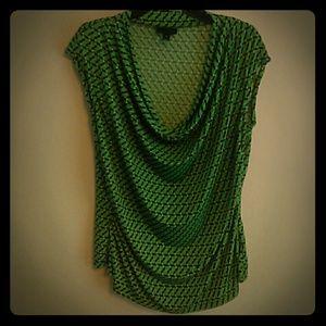 Worthington  blouse
