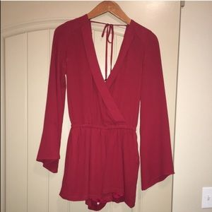 Guess by Marciano romper xs