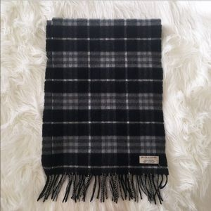 Burberry Accessories - BURBERRY Cashmere Scarf