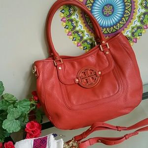 Tory Burch Handbags - Authentic tory burch amanda