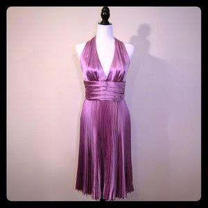 ABS Allen Schwartz Dresses & Skirts - Dreamy Lilac Dress