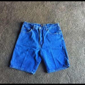 Route 66 Other - Mens jean shorts