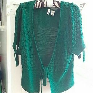 Anthropologie Sweaters - Anthropologie moth sweater