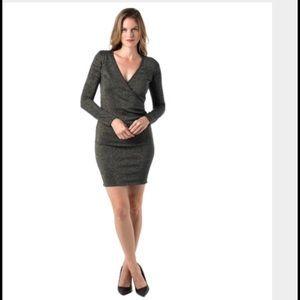 Andrew Marc Dresses & Skirts - NWT Andrew Marc Lurex Sheath Dress