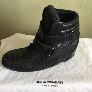 Junya Watanabe Shoes - New junya watanabe
