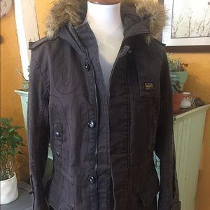 G-Star Jackets & Blazers - ⚡️⚡️FLASH SALE TODAYV. G star raw  women's coat.