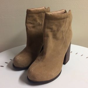 Jeffrey Campbell Rumble Boots