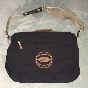 ea49c06f42b3 Nike Bags - Nice! Nike Messenger Bag Laptop Computer School