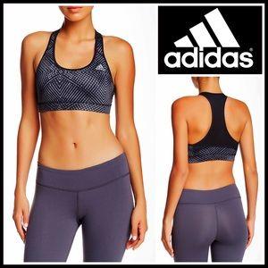 Adidas Other - ❗1-HOUR SALE❗ADIDAS Sports Bra Hi-Tech Fabric