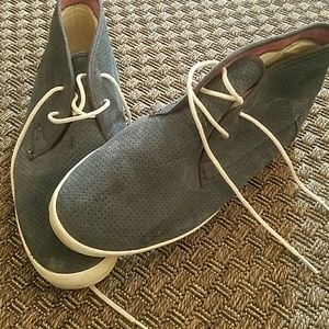 SeaVees Other - Seavees navy suede shoes