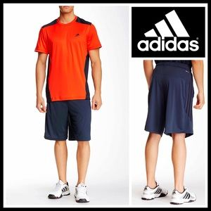 Adidas Other - ❗️1-HOUR SALE❗️ADIDAS Climate Tech Shorts