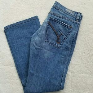 """James Jeans Denim - """"Cured"""" by Seun Jeans"""