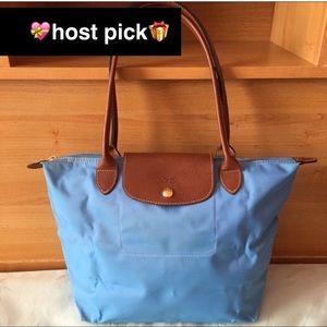 Longchamp Handbags - Offer Me🥂Longchamp Le Pliage Small Tote