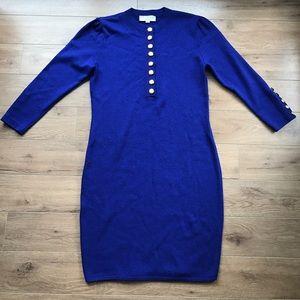 St. John Dresses & Skirts - St.John collection by Marie Gary sweater dress
