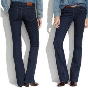 Madewell Denim - Madewell Bootlegger Jeans
