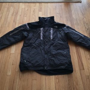 North Face Other - North Face ski jacket