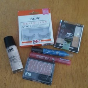 Other - Mixed cosmetics lot