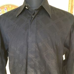 Versace Other - 🌟VERSACE MENS SHIRT 💯AUTHENTIC