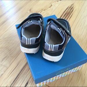 79e56f3c6af Clarks Shoes - Clarks Deck Flex boys boat shoes size 6 US, 5.5 UK