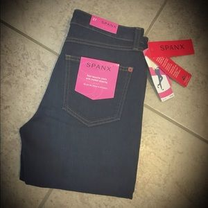 SPANX Denim - 💙Spanx Skinny Jeans!! 👖