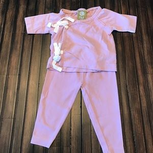 Nui Other - 100% Organic Cotton Outfit
