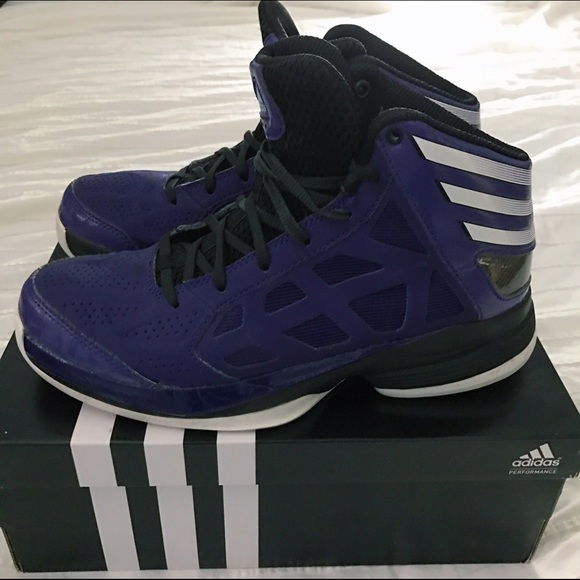 new product eca44 ac6f5 Adidas Other - ADIDAS CRAZY SHADOW BASKETBALL SHOES