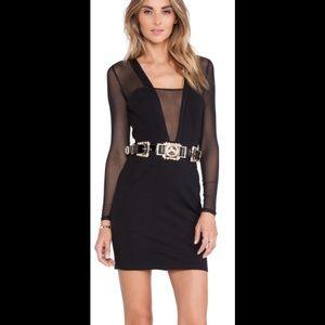 Style stalker dress size small