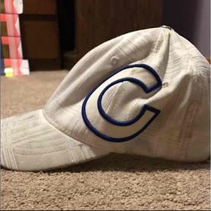 47 Other - Chicago Cubs cap