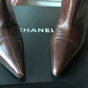 CHANEL Shoes - ❌SOLD❌Xtra pics
