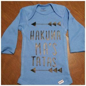 Other - Hakuns ma's tatas