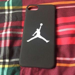 Jordan Other - Brand new air jordan case for iPhone 7