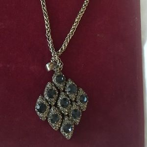 Nordstrom Jewelry - Nordstrom necklace, 🌹last Reduction🌹very pretty