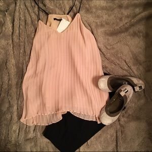 H&M Top size 6 NWT