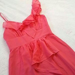 Gianni Bini Dresses & Skirts - Gianni Bini Ruffle Dress