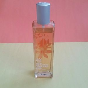 The Body Shop Indian Night Jasmine Eau de Toilette