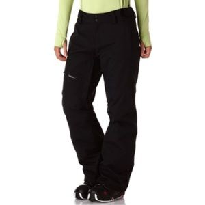 The North Face Pants - BEST SNOW PANTS EVER! WATERPROOF snow gear