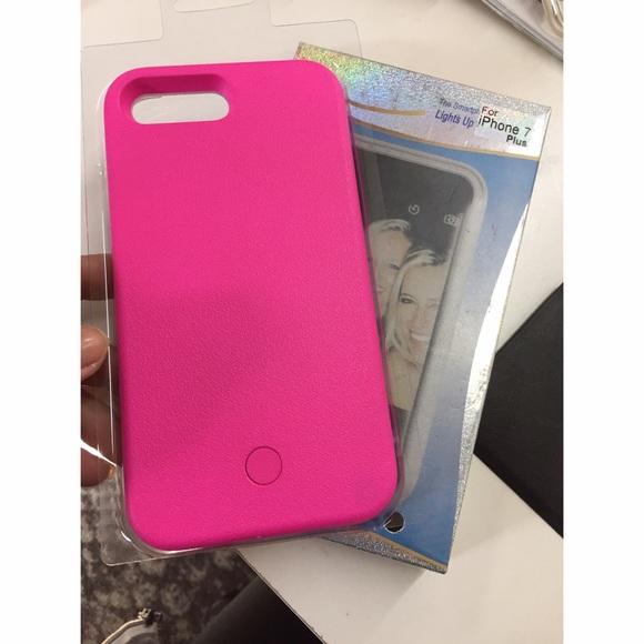big sale fc255 a5741 iPhone 7 Plus LUMEE case