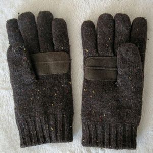 Other - Men's Lined Winter Gloves