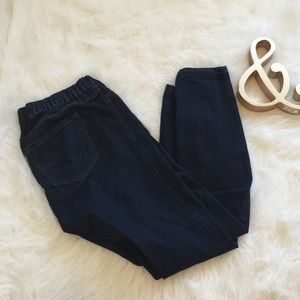 Forever 21 Denim - Forever 21 Plus Jeggings